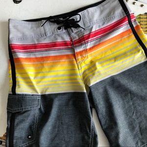 Men's Mossimo Swim Shorts • Size 32